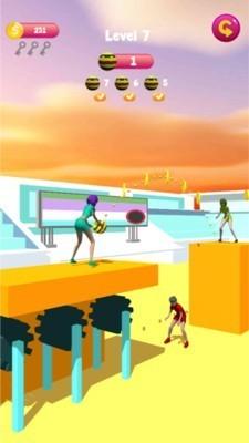 3D投篮高手手机版下载