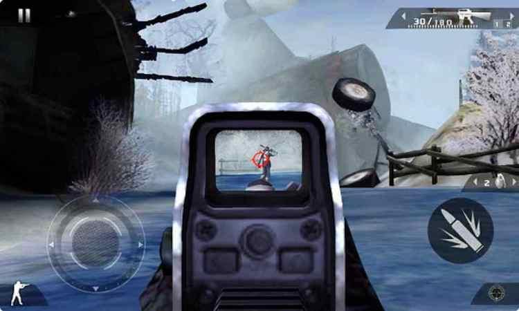 现代战争2:黑色飞马下载v1.0.2安卓版下载