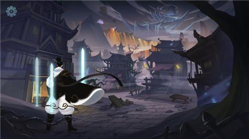 末剑游戏下载