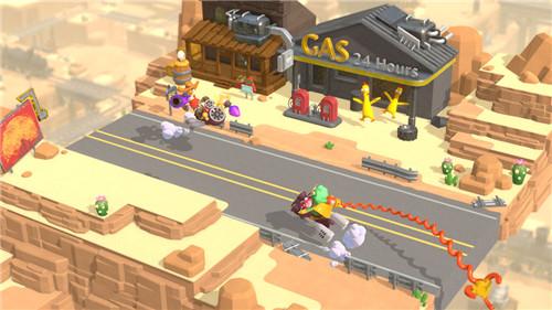 鸡你太美游戏手机版下载