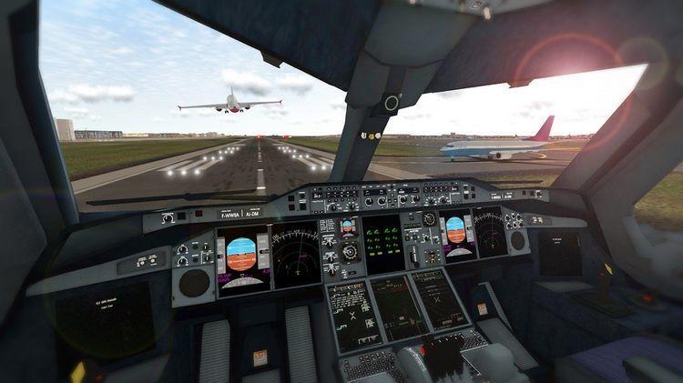 RFS Pro全飞机完整解锁破解版