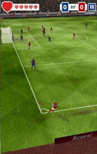 足球英雄最新版下载