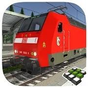 欧洲列车模拟器2无限钻石
