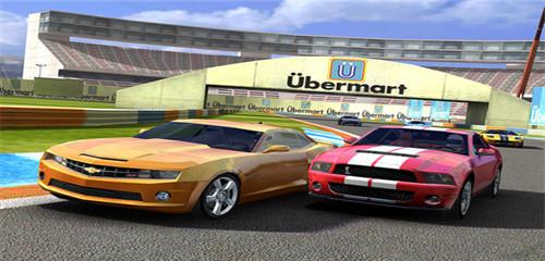 真实赛车2无限金币版下载