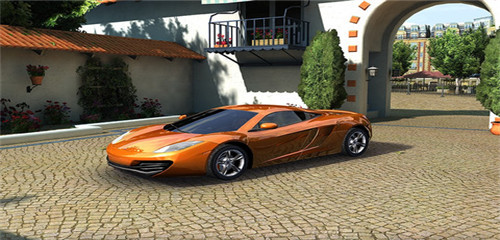 真实赛车2游戏手机版下载