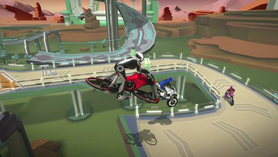 重力骑士下载