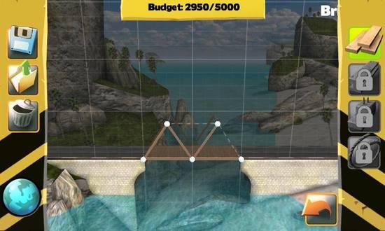 桥梁建筑师最新版下载