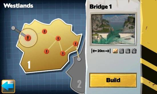 桥梁建筑师手机版下载