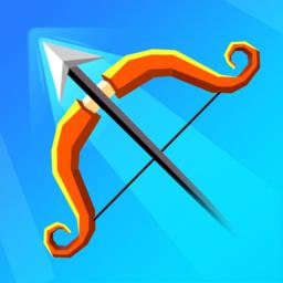 弓箭传奇数值修改版