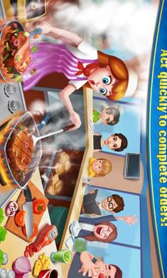 烹饪达人破解版v1.9.8下载