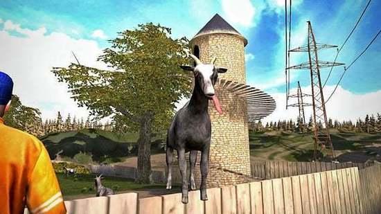 山羊模拟器2020青青热久免费精品视频在版下载
