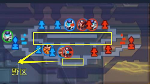 超能战队破解版全部皮肤