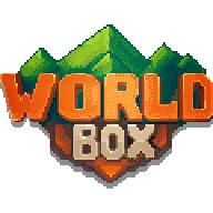 世界之盒无限材料版