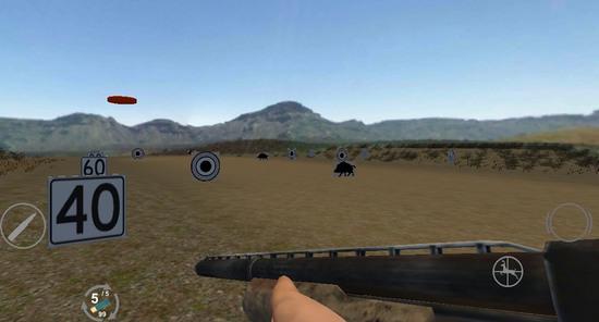 狩猎模拟枪支最新解锁版