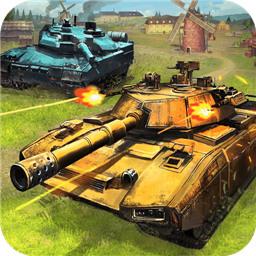钢铁力量2坦克解锁版