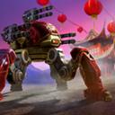 战争机器人机甲完整版