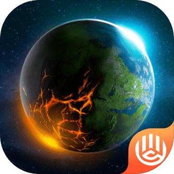 飞跃星球生命锁定版