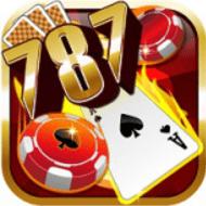 787棋牌游戏大厅手机版