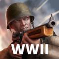 战争幽灵二战无限子弹版