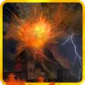 超真实火山爆发模拟器修改破解版
