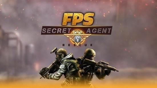 FPS特工救援修改版