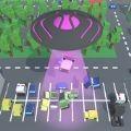 飞碟占领城市无限钻石版