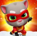 汤姆猫英雄跑酷无限版