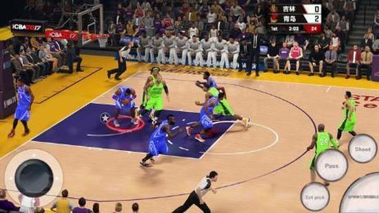 篮球经理人破解版