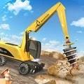 推土挖掘机模拟器无限金币版