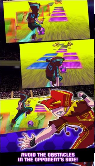 霓虹足球安卓版