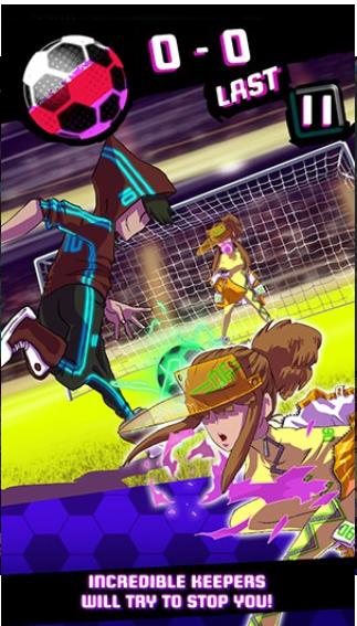 霓虹足球最新版