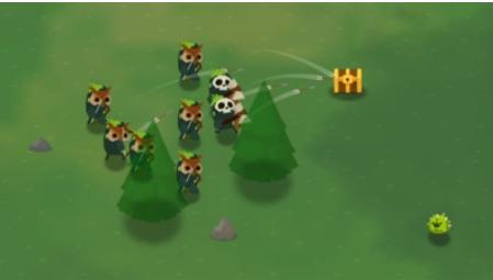 马里莫战役游戏中文安卓版