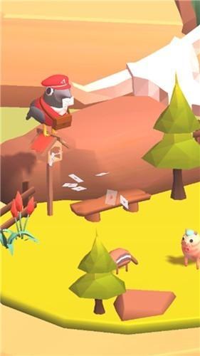 动物梦幻岛破解版
