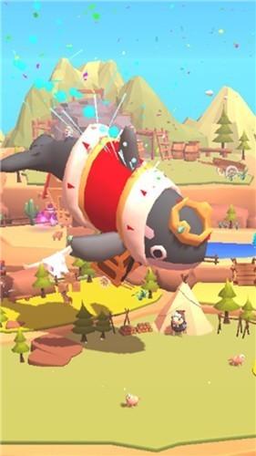 动物梦幻岛修改版