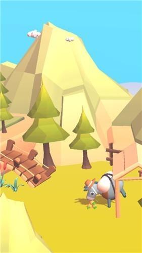 动物梦幻岛无限金币钻石版