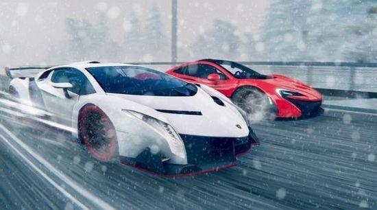 最高车速赛车无限金币中文汉化版