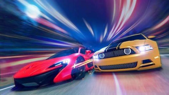 最高车速赛车修改版