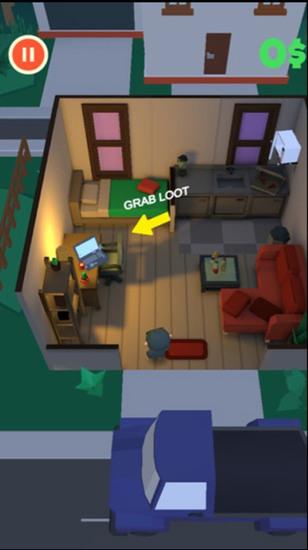 小偷来了游戏安卓最新版