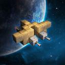 方块飞机宇宙无限金币破解版