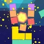 六角塔瓷砖无限金币破解版