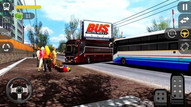 巴士模拟器时代2021破解版
