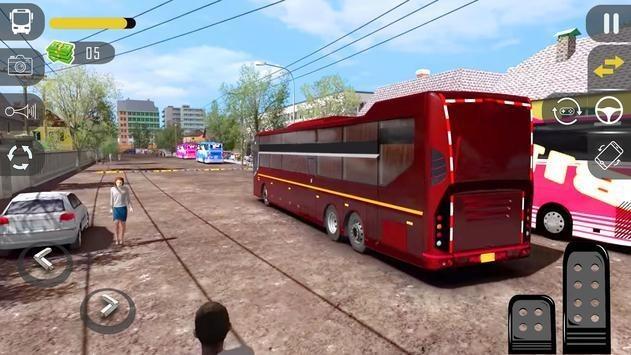 巴士模拟器时代2021无限金币破解版