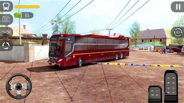 巴士模拟器时代2021修改版