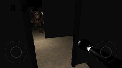 玩具熊五夜后宫解锁完整版