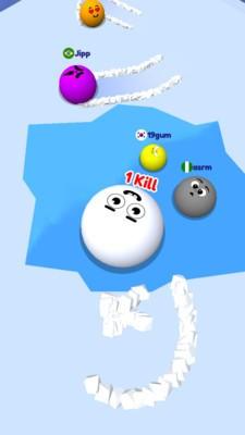 雪球淘汰赛破解版