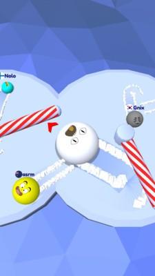 雪球淘汰赛最新安卓版