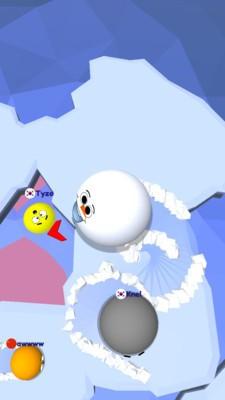 雪球淘汰赛修改版