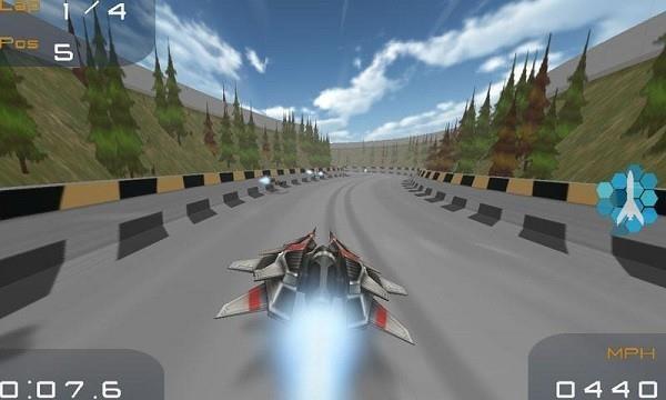 超音速飞行3D修改版