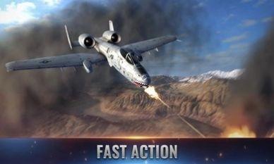 战斗机飞行员重火力修改版
