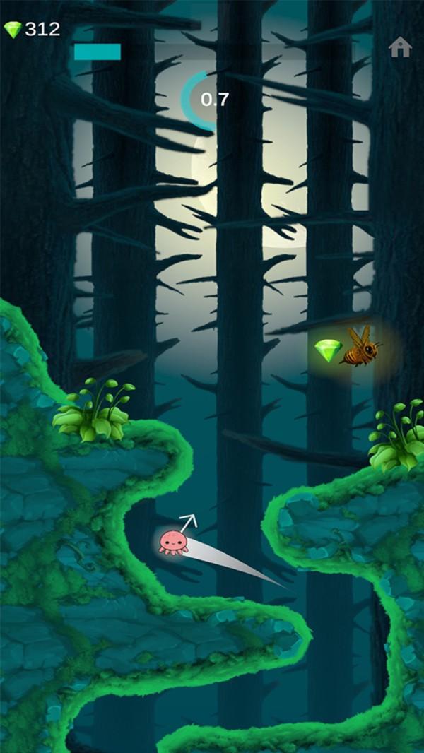 精灵黑暗森林修改版